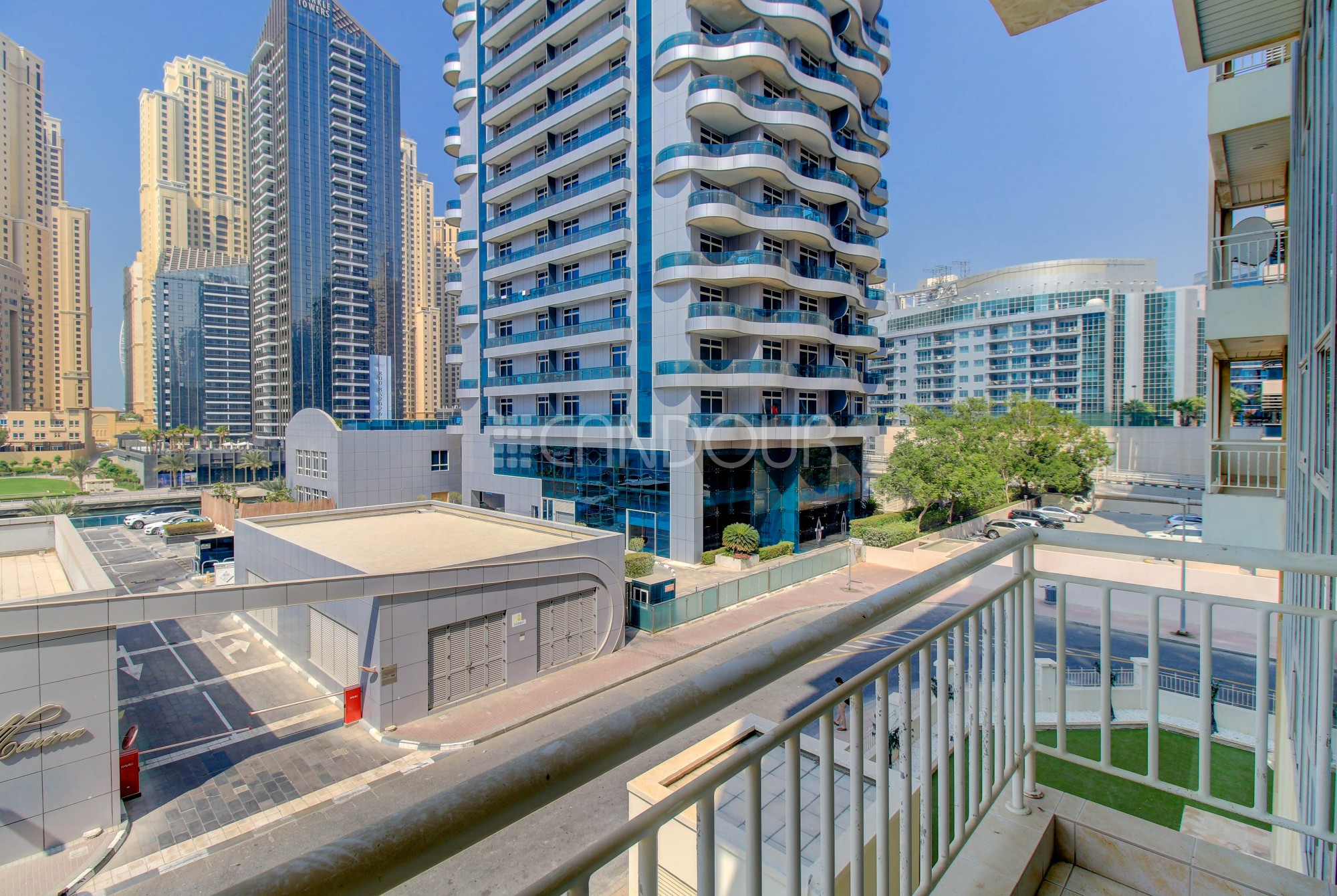 Spacious 2 Bed Apt | Marina View | Ready to Move In