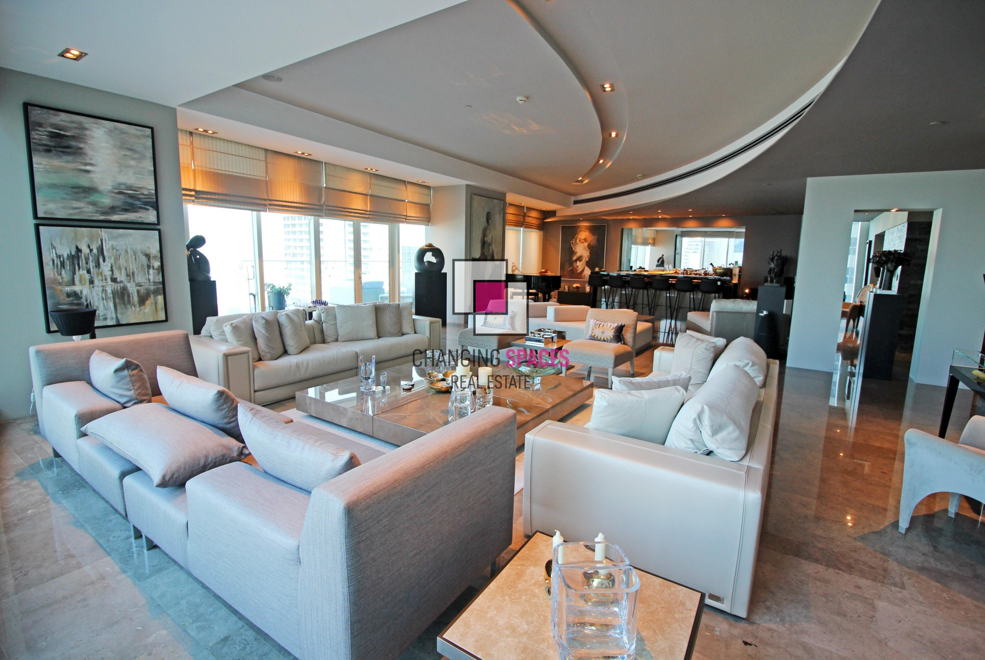 Meticulously Designed and Maintained | Most Exclusive Building In Dubai