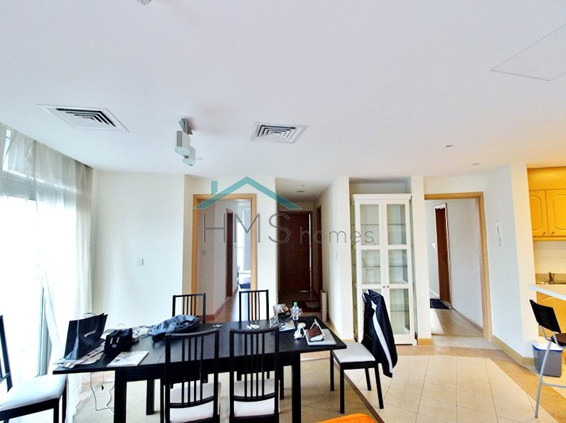 Unique 3BR   Fully Furnished   Full Sea View  