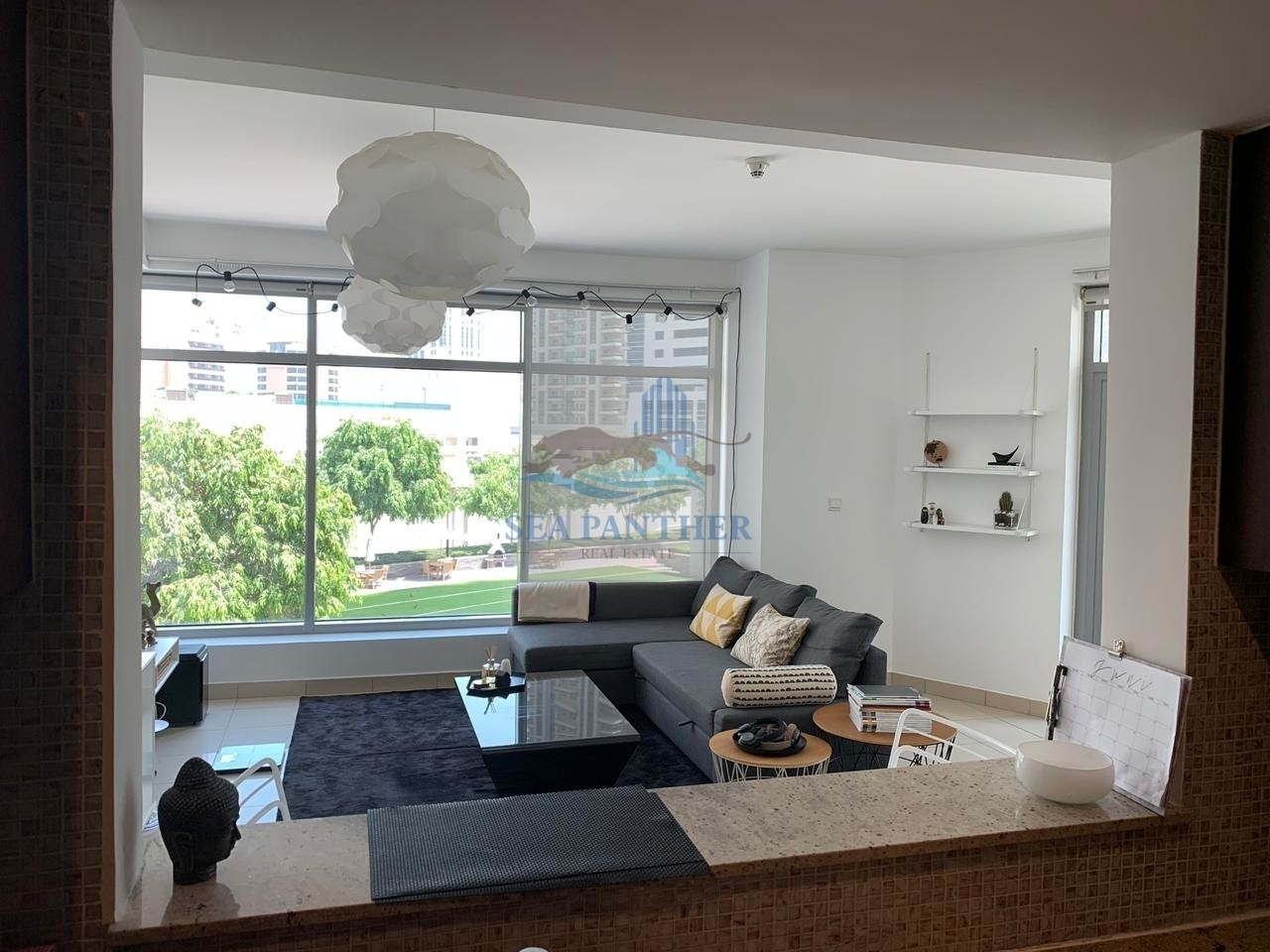 Spacious | Unfurnished 1 Br | Chiller Free