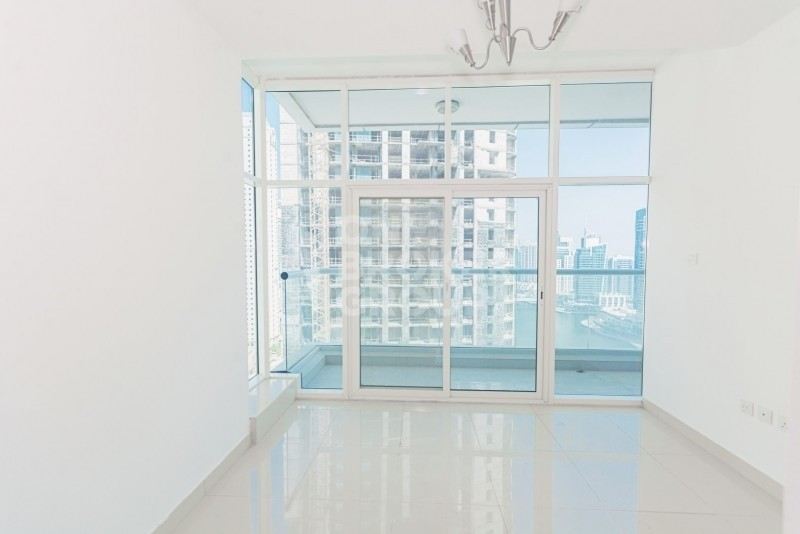 Motivated Seller, View of Marina and JBR