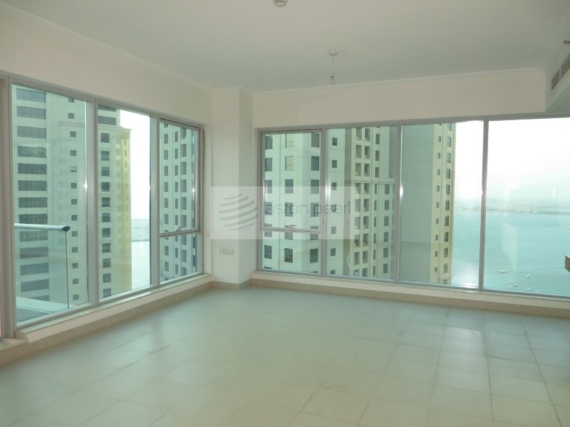 Best 1BR Layout Available in Marina Promenade
