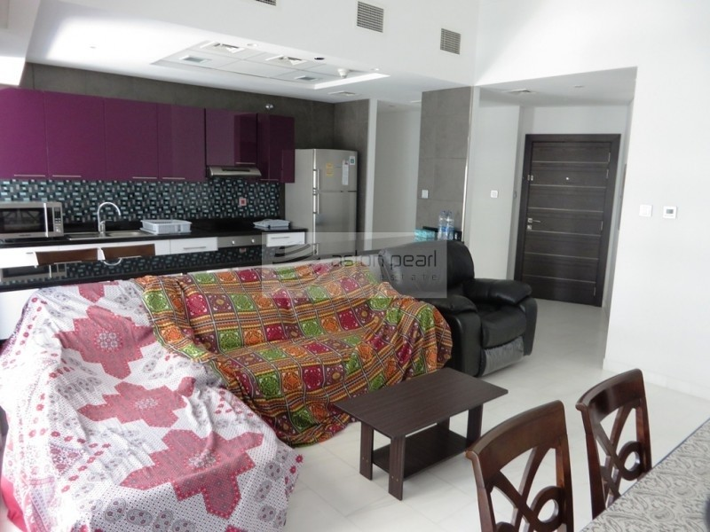 Fully Furnished | 2 Bedroom | Vacant Soon