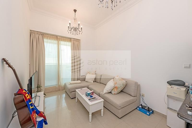 Best Price, Fully Furnished 1BR, SZR View