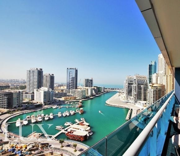 Full Marina View   Vacant   Call Now
