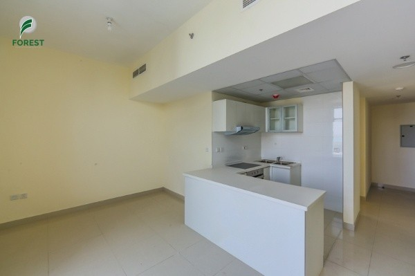 Spacious 3BR with Marina and Sea Views Unfurnished