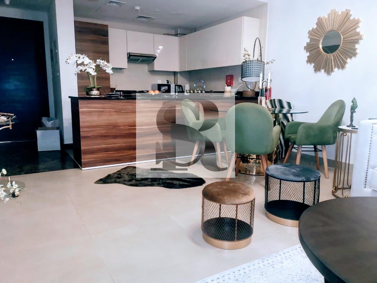 Amazing  Luxury Apartment  | 1BR  Fully Furnished