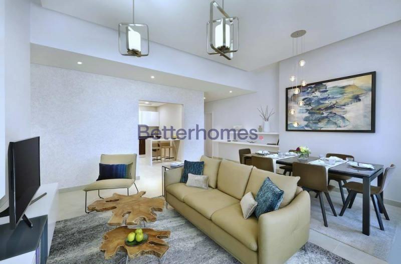 2 Bedroom | Balcony | Chiller Free / Mid Floor