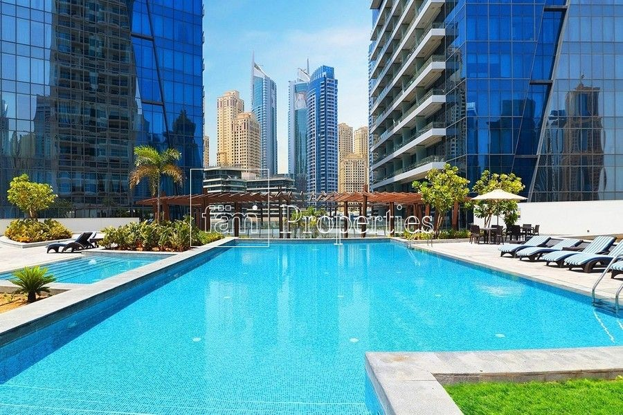 Two Bedroom   Unfurnished   Marina View