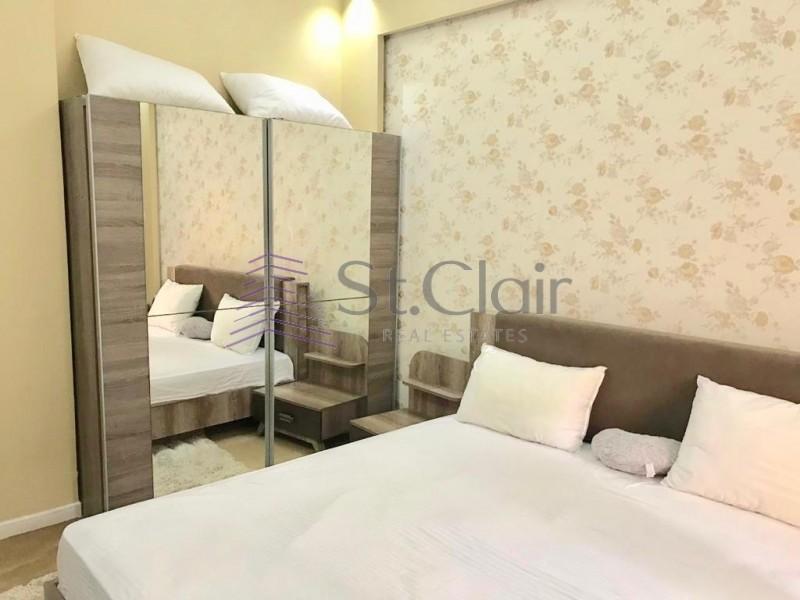 Lower Floor | Good Furniture | Close to Metro