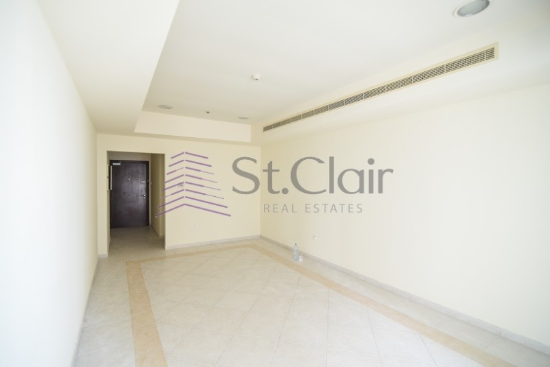 1 Bedroom with Full Sea View | Mid Floor