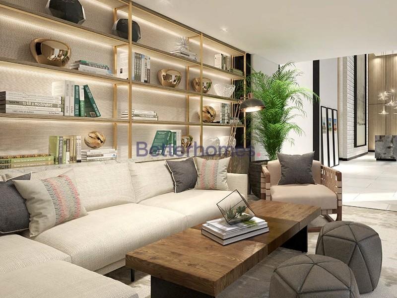 High Floor I Marina View I Ready Q4 2020