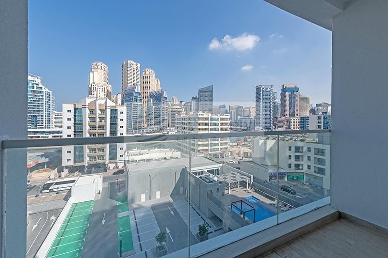 Brand New, Luxury 1BR in Studio One, Dubai Marina