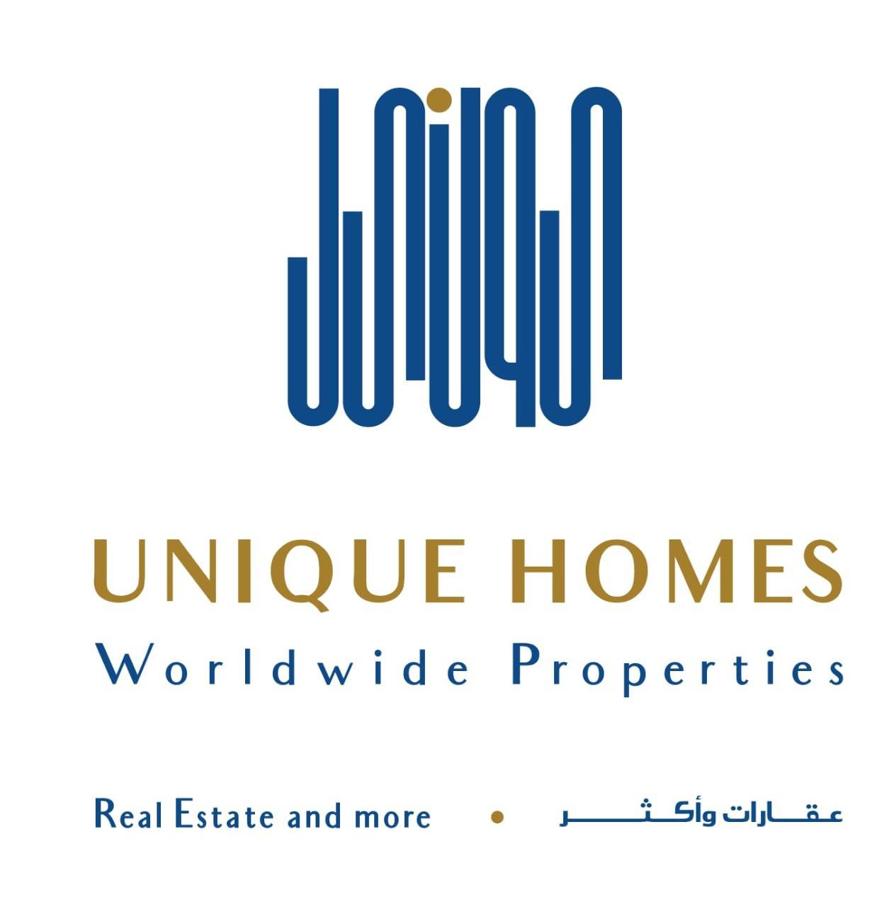 Unique Homes Worldwide Properties L. L. C