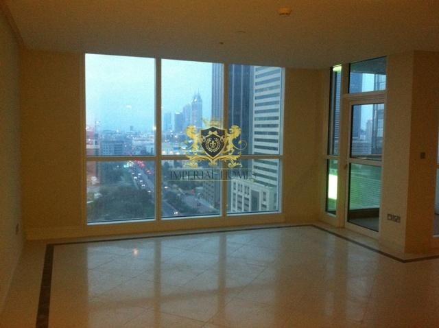23 Marina | 2 Bed + Maids room | Vacant Now