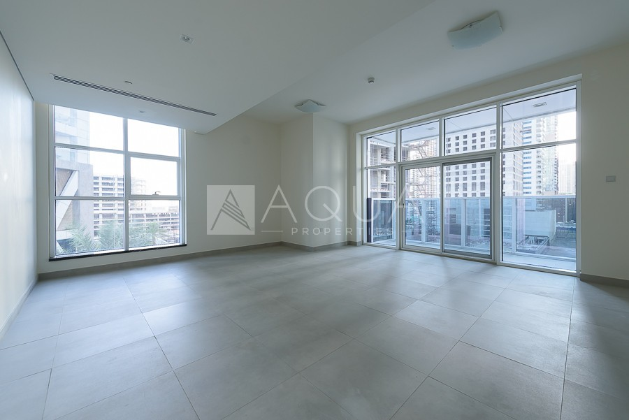 Unfurnished | Low Level |  Great Facilities