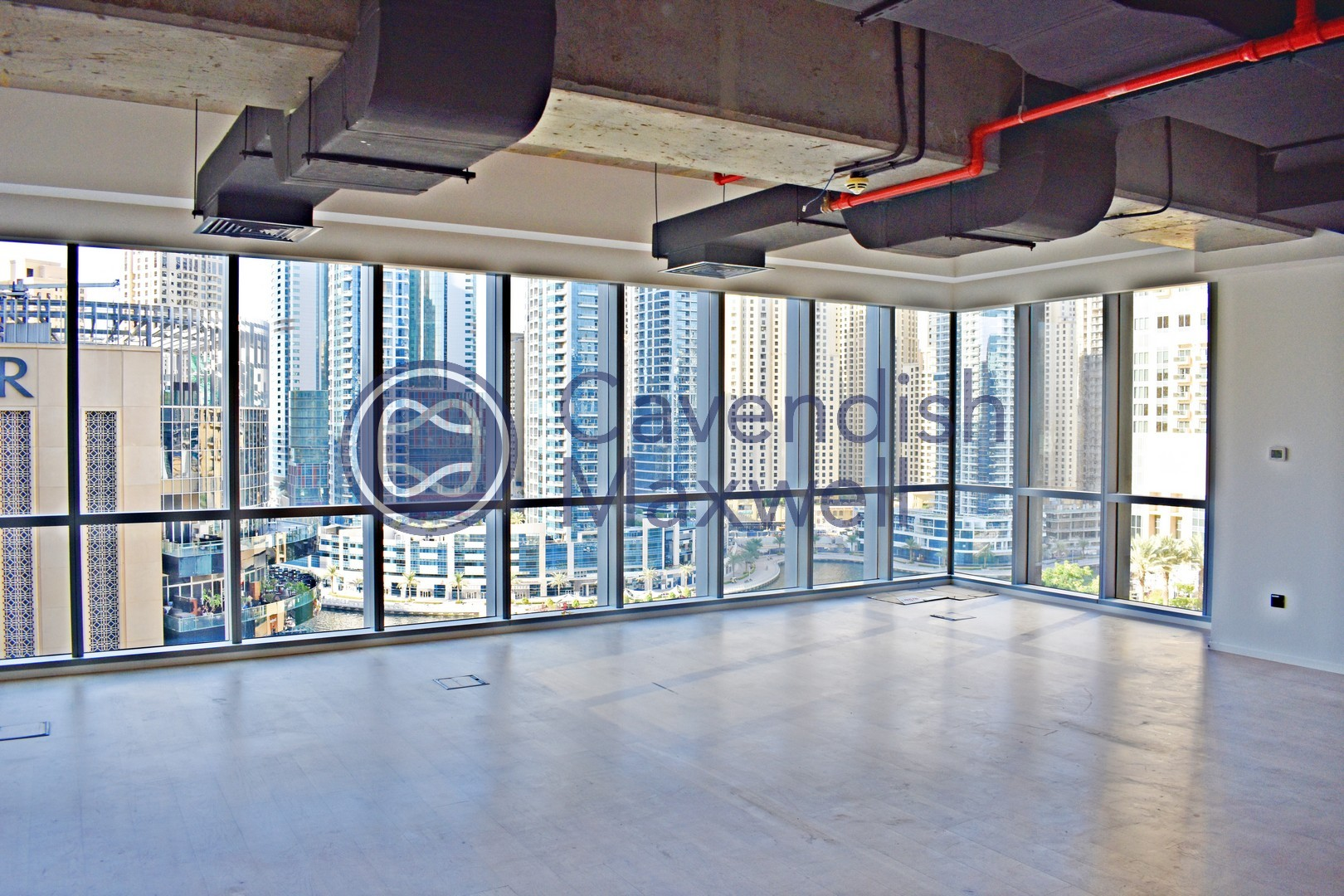 Fitted Office Space | Grade A | Prime Location