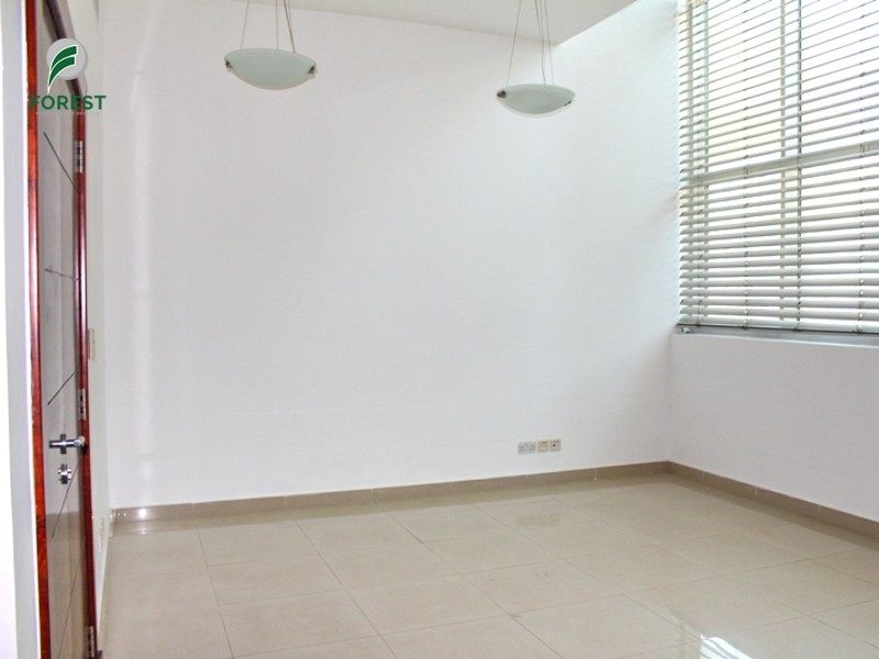 Chiller Free| Spacious 1 BR Duplex with Study Room