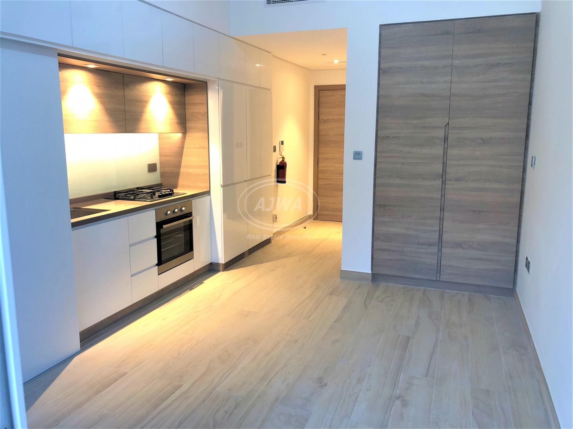 Brand New Studio Apartment in Studio One Dubai Marina
