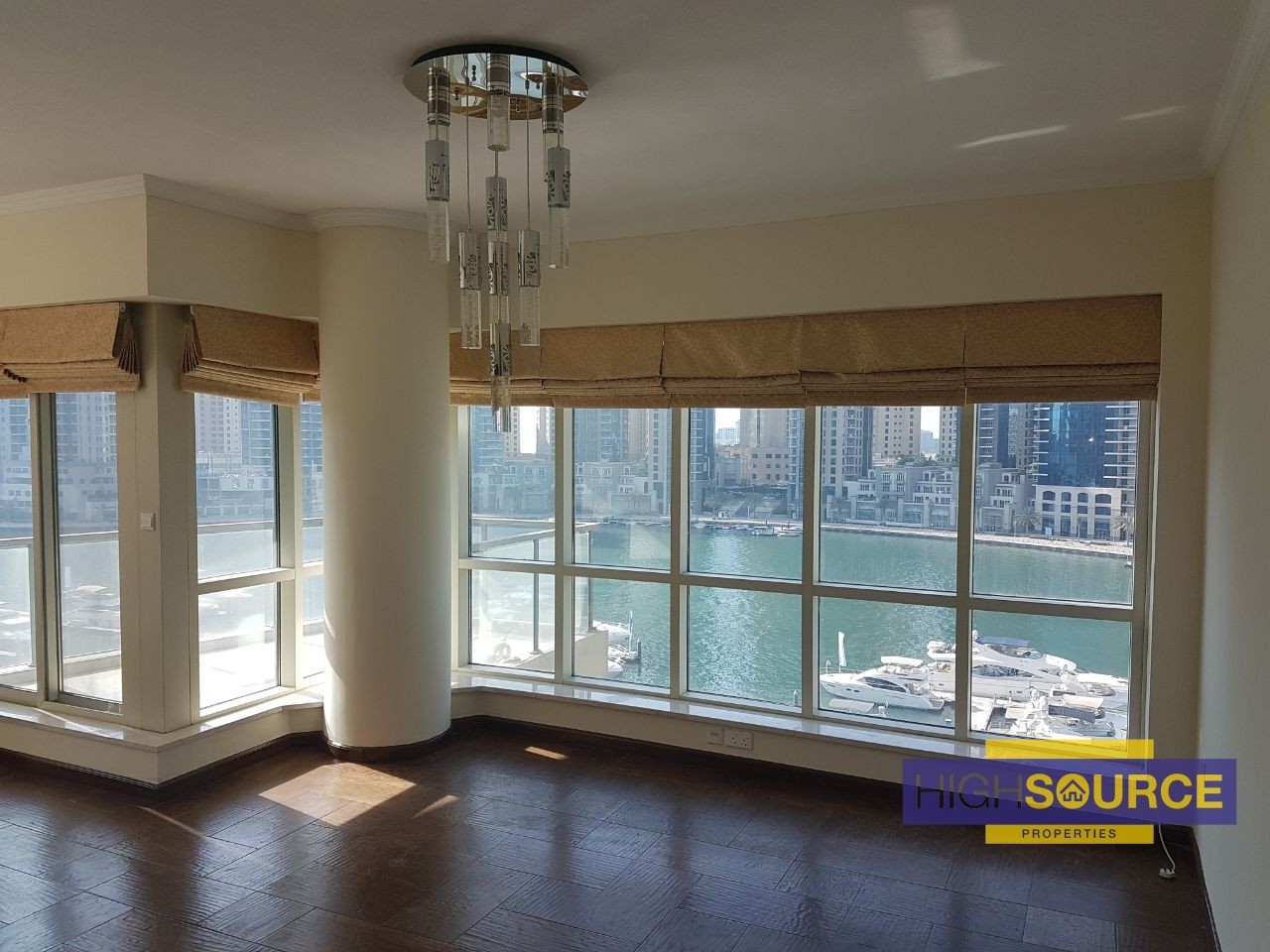 Large 2br with study for Rent in Al Majara 2.