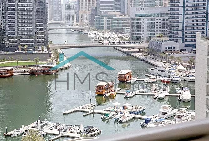 2BR for Rent DEC Tower Amazing Marina View