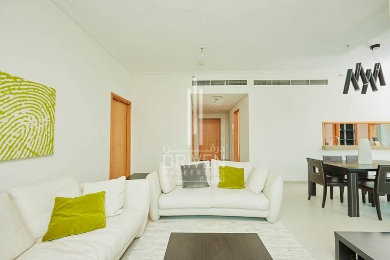 Vacant | High Floor w/ Full Marina Views