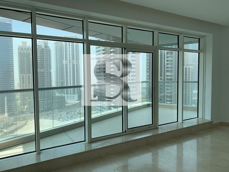 Excellent Price  3br+M High Floor  Full Marina View