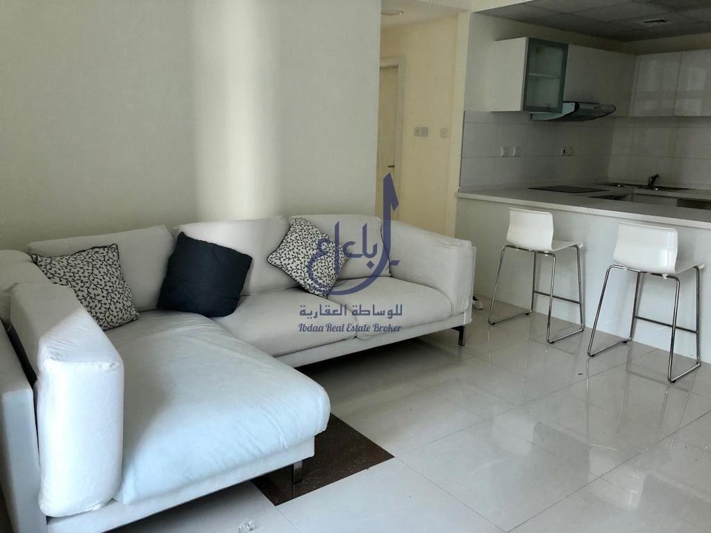 Fully Furnished Apartment with Chiller Free.