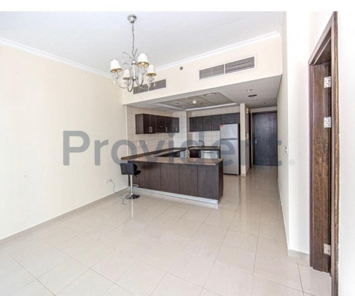 Alluring Furnished 1BR with Stunning Marina View