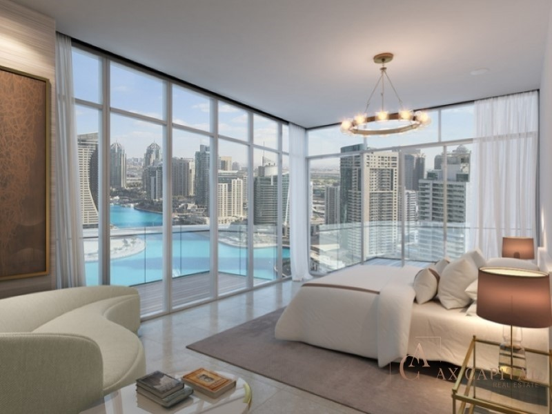 10% on booking | Luxury Apartment with sea-view