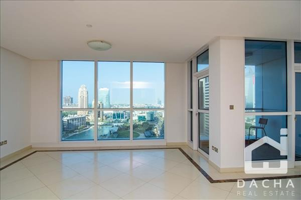BEST DEAL FOR 2 bed in 23 Marina