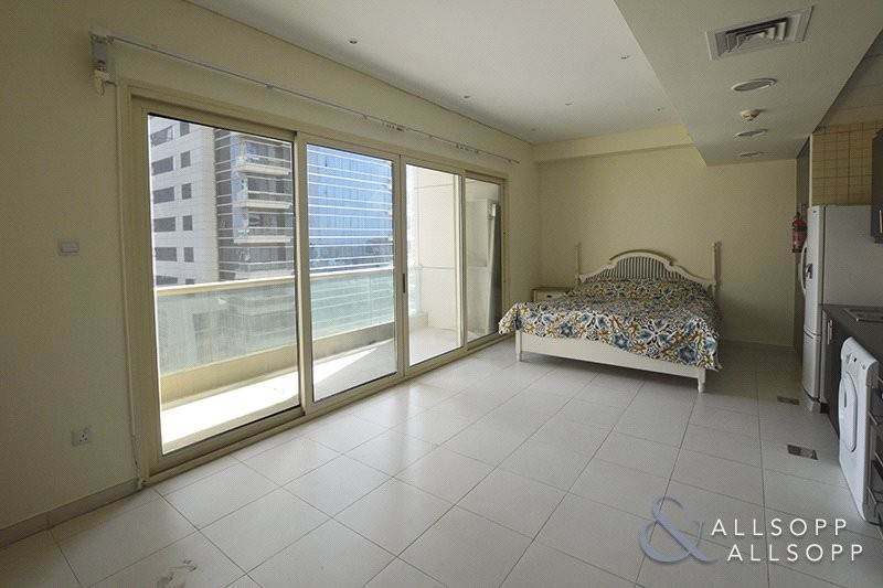 Part Furnished | Studio | One Month Free