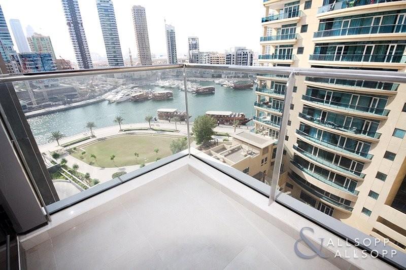 Studio | Marina View | Brand New Apartment