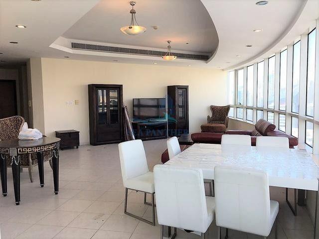 Price Reduction For Sale a 4bedroom+Maid in Horizon Tower with a Good ROI