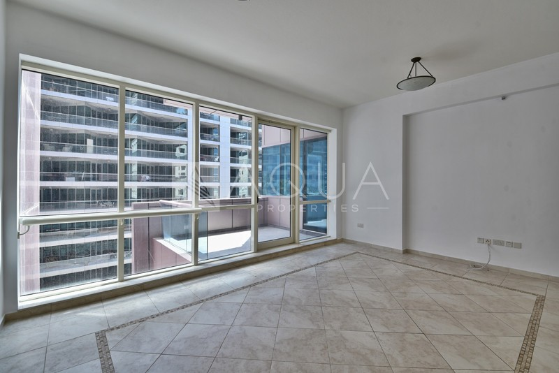 Huge 2 Bedrooms in Ary Marina View Tower