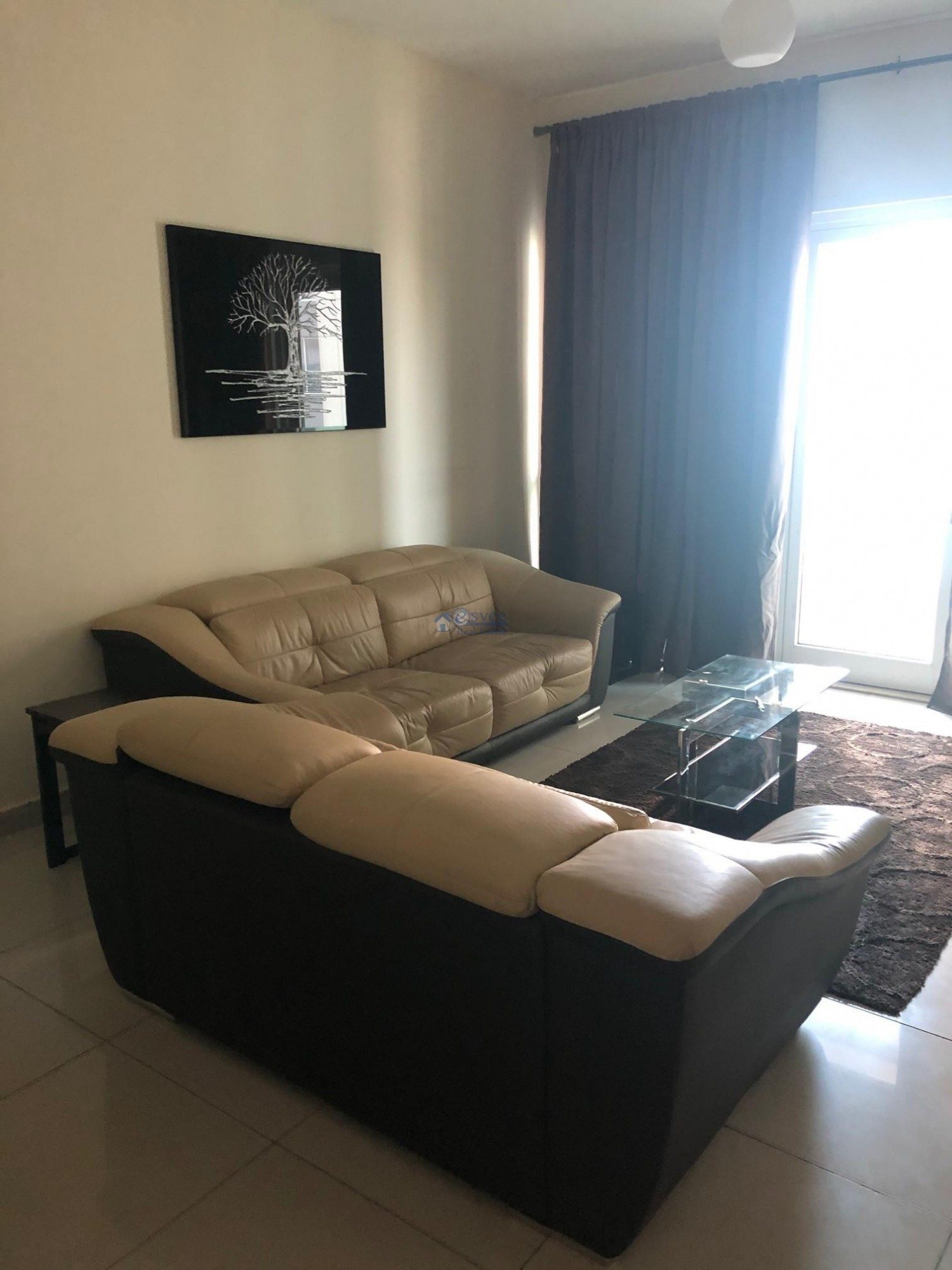 Fully Furnished One Bedroom for rent in Marina Pinnacle