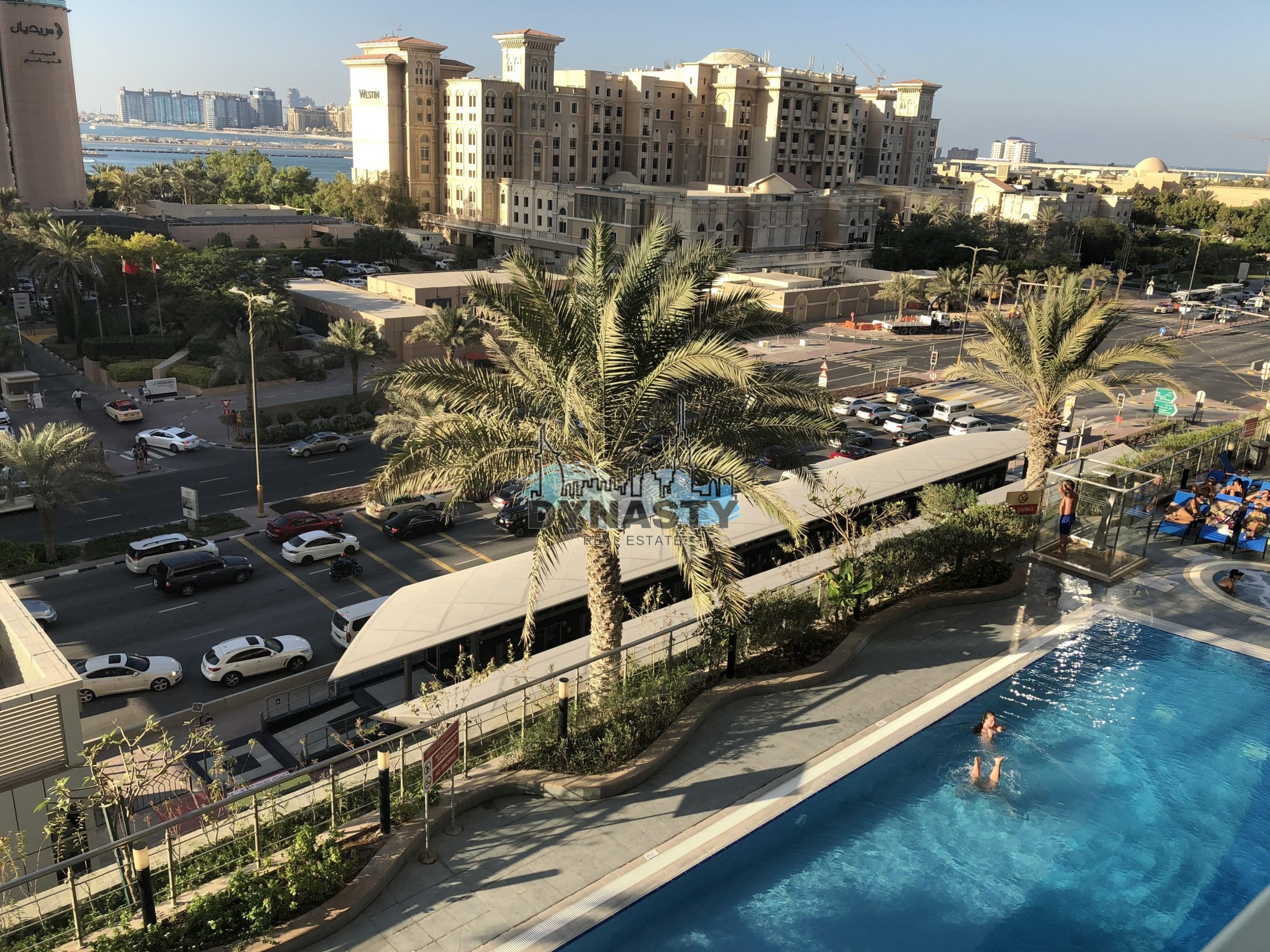 Stunning 3 BR Apartment | Sea View | Parking | Exquisite