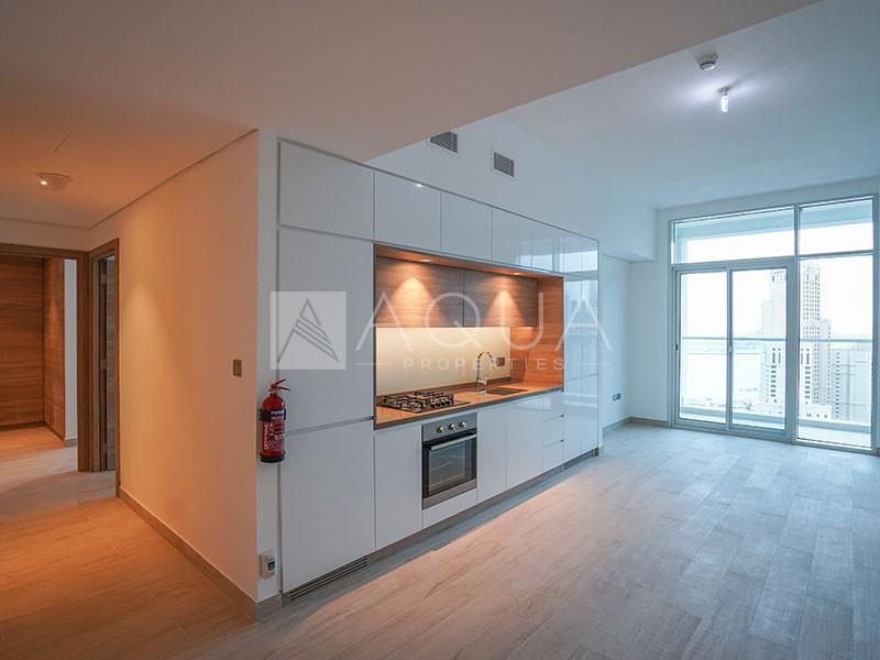 High Floor | Great Views | Excellent 2 Beds