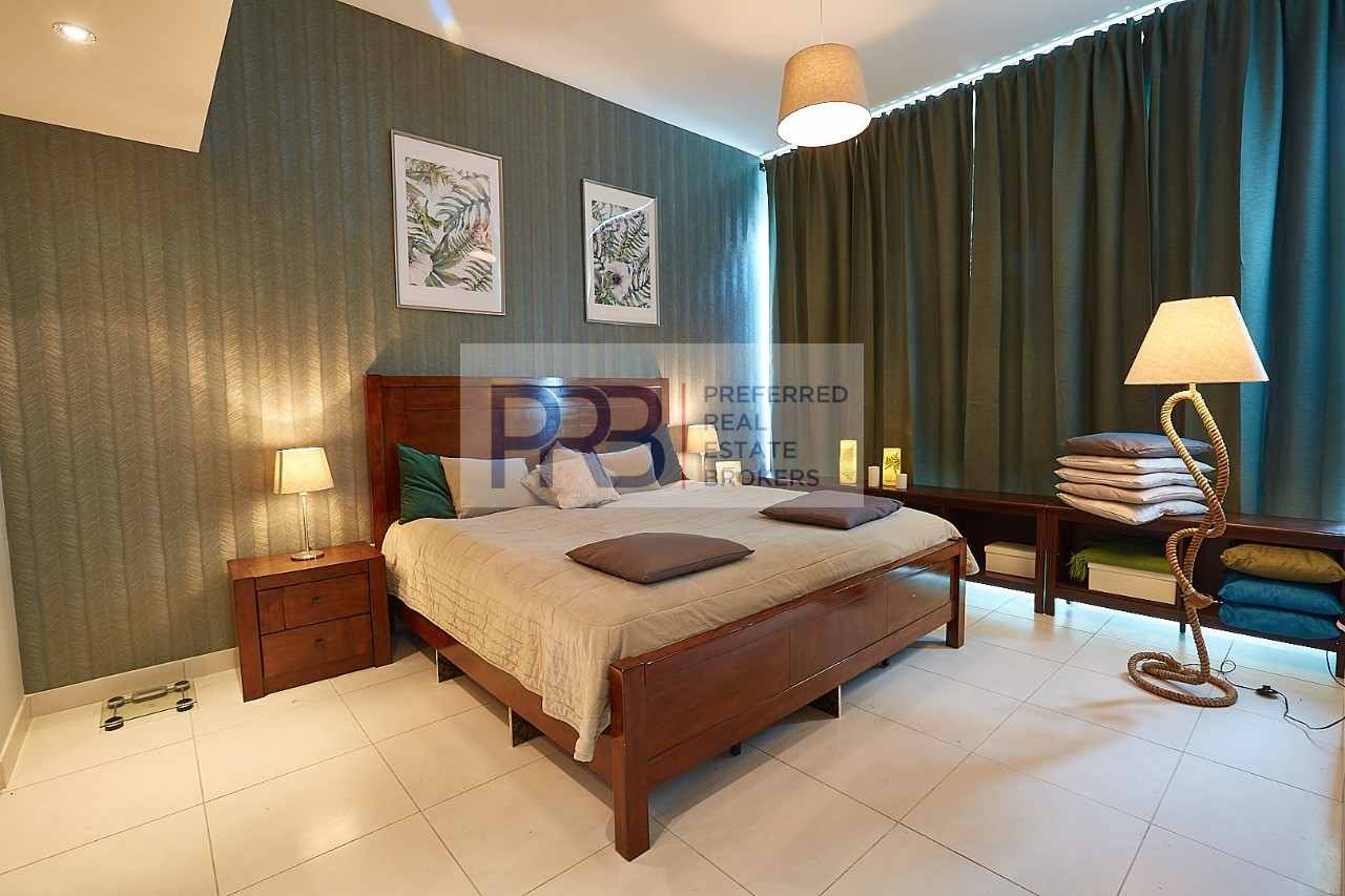 Extraordinary Fully Furnished 1Bedroom Apartment