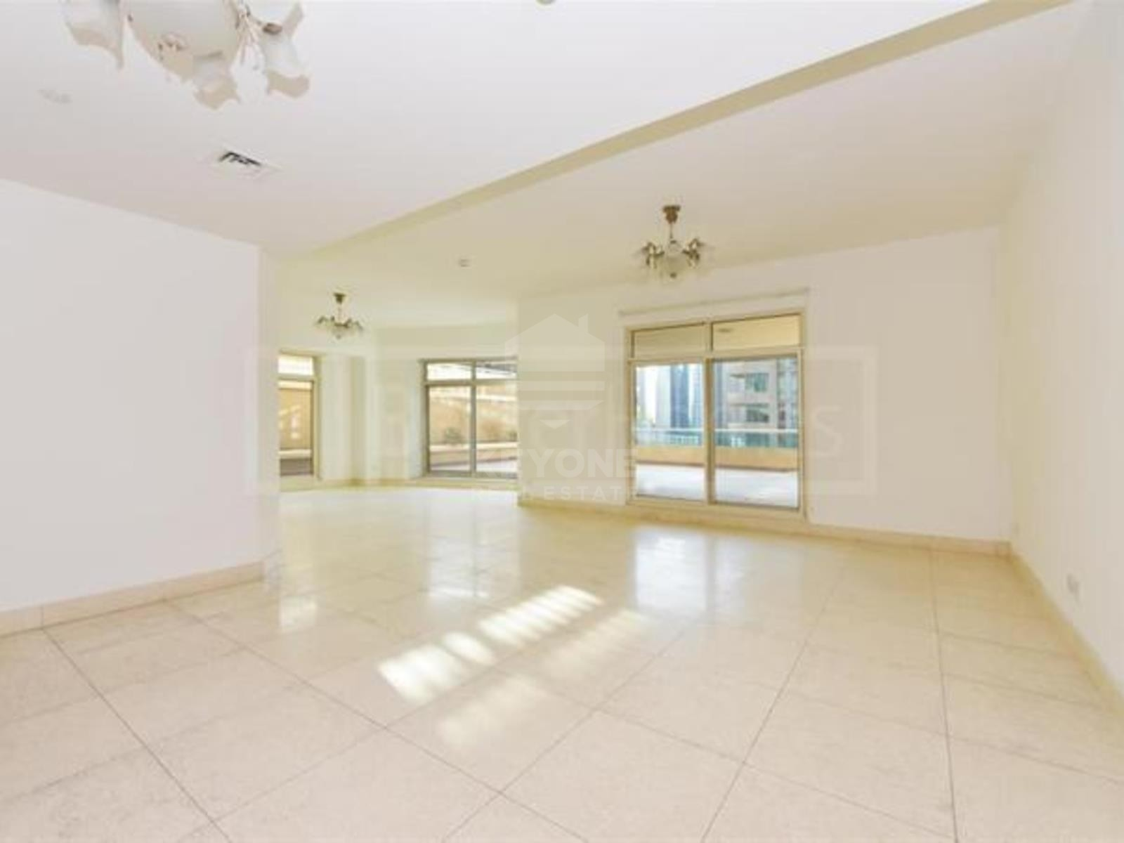 Lower Floor Huge 3BHK Close to Metro