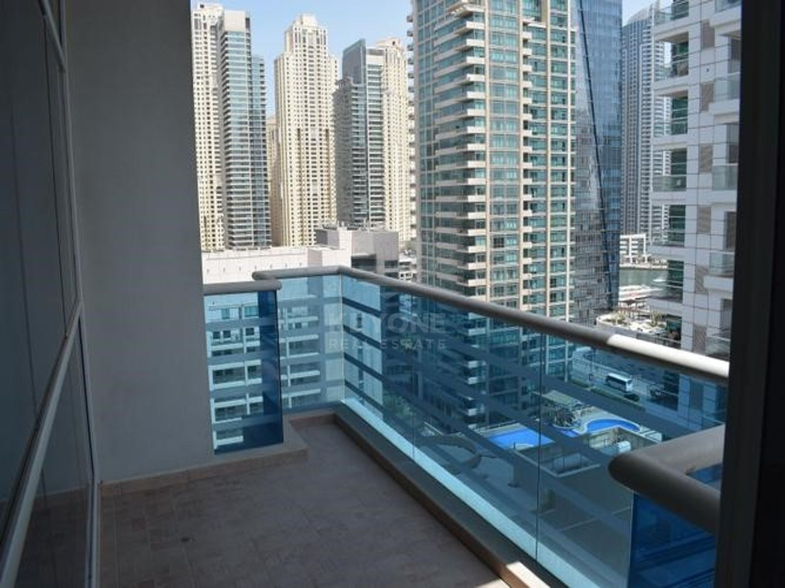 Cascade Tower | Well Maintain 2 Bedroom