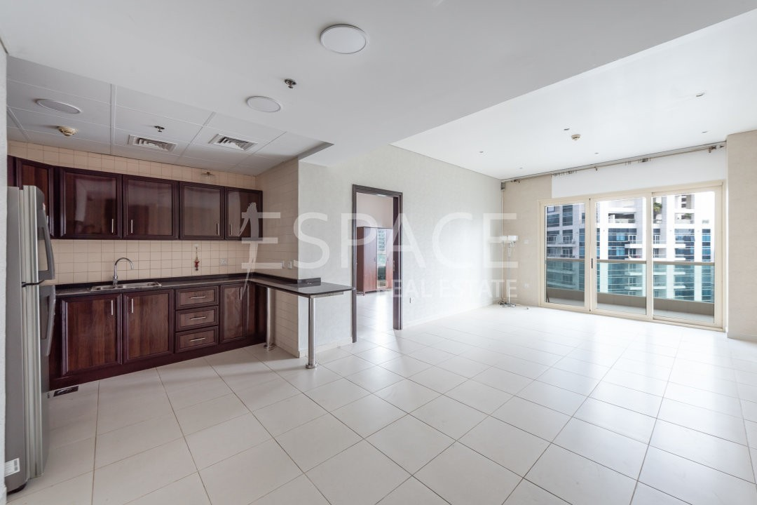 Vacant | Ready to Move-In | Marina View