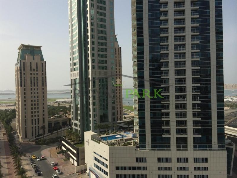 FOR SALE 1BR In Skyview Tower Dubai Marina