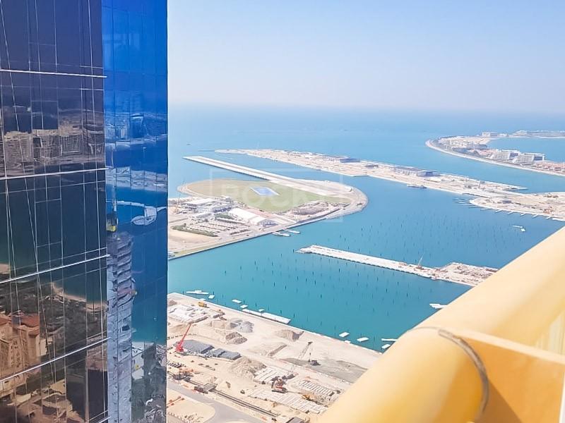 Spacious Layout  | Furnished | 1-Bed | Dubai Marina