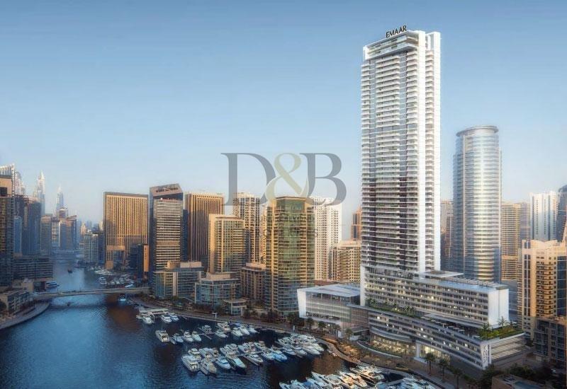 BEST PRICE UNIT IN VIDA DUBAI MARINA | CALL ME