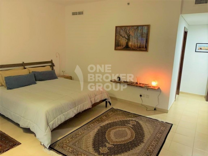 Best Layout Large 2Bed|Marina View|Vacant