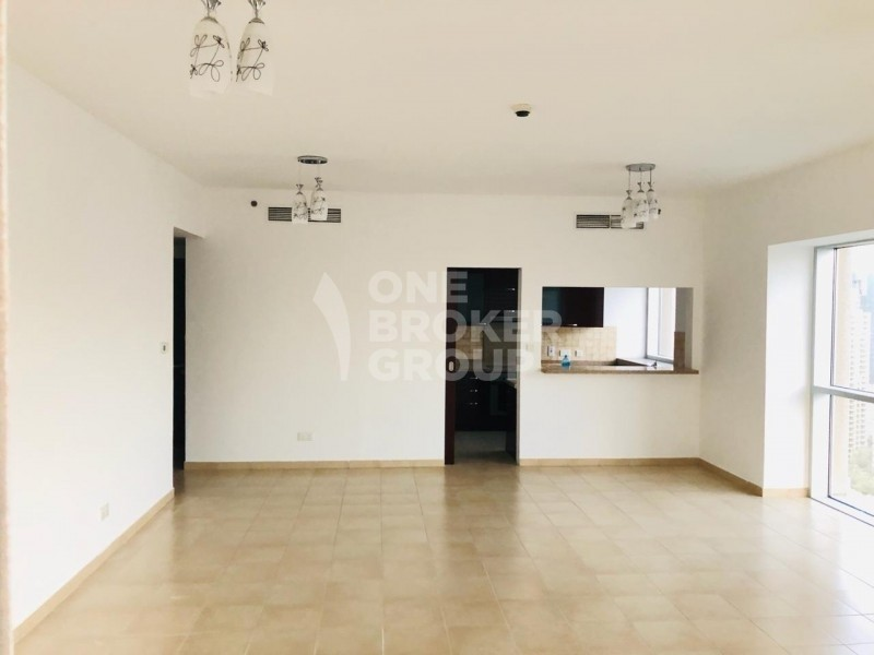 Best Layout Large 2Bed  Marina View  Vacant