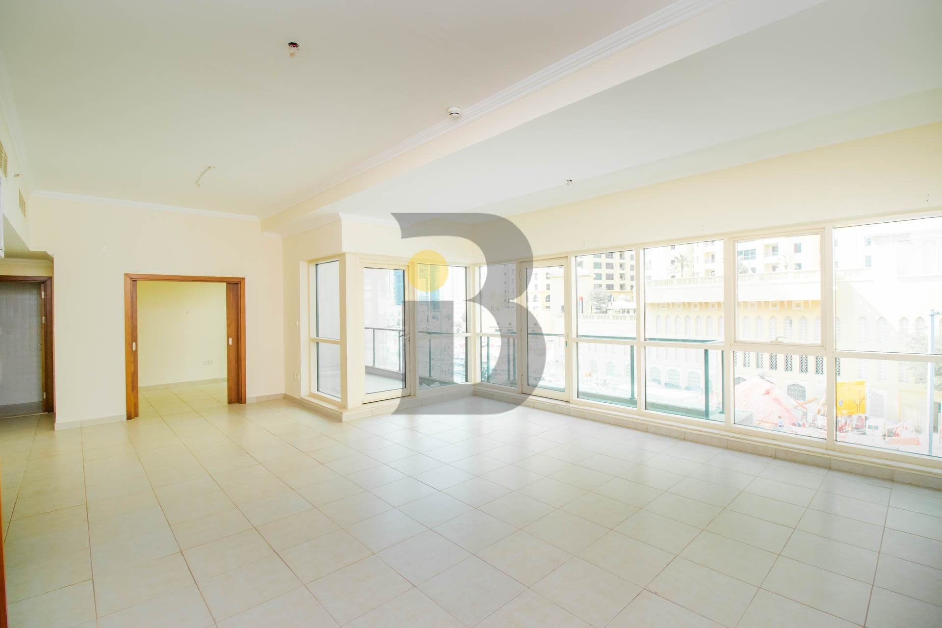 Duplex Villa 2 BR+ Study   Marina Quays North