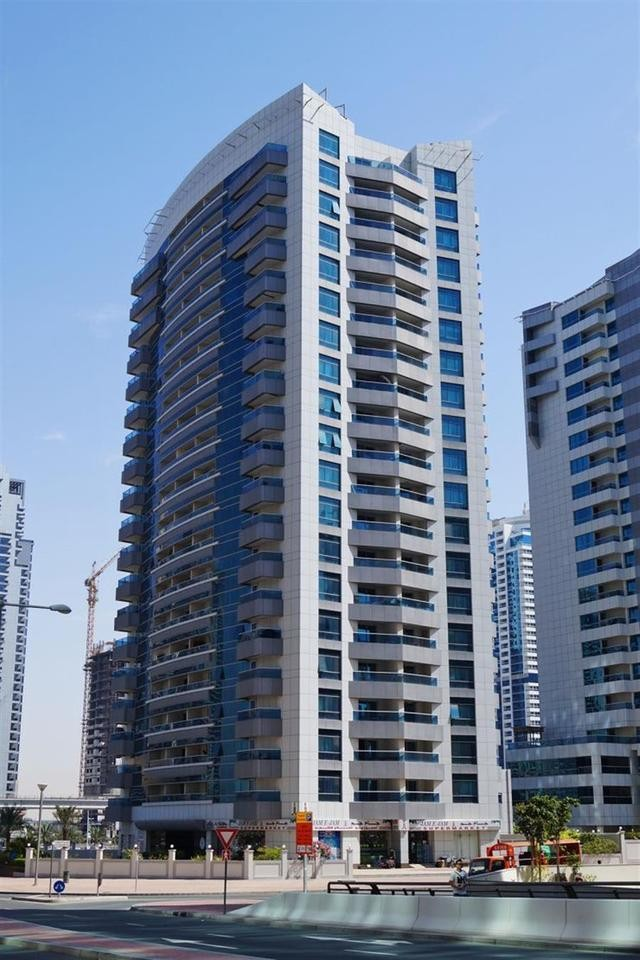 Marina Diamond 6 Two Bedroom Apartment Available For Rent In 65,000