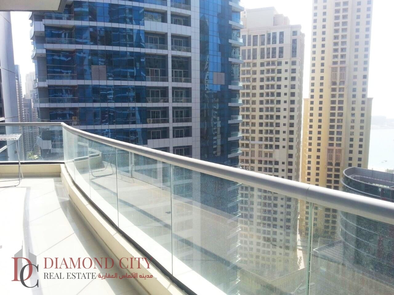 6 Cheques * High Floor * Great JBR/Sea views